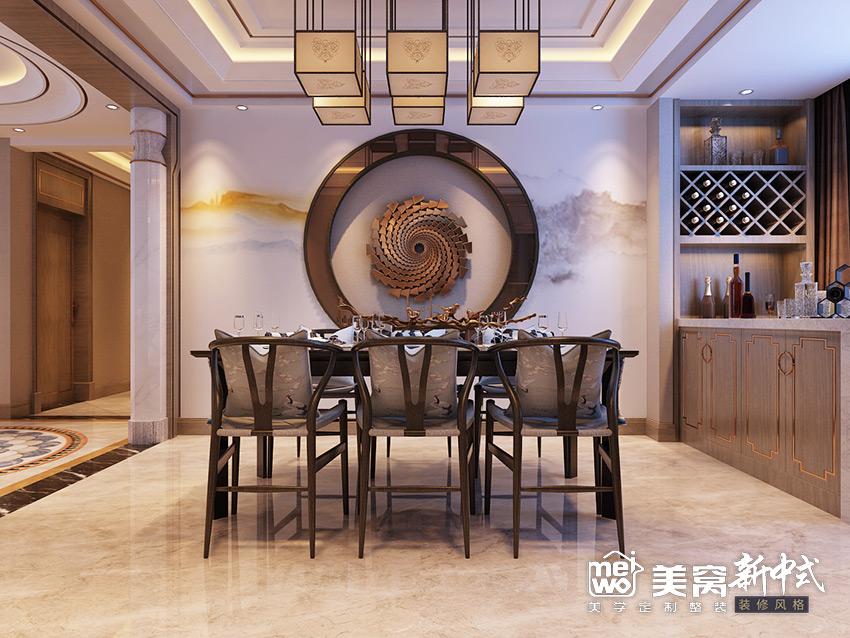 180平米 現代 簡約 裝修效果圖 -「新華聯雅園」