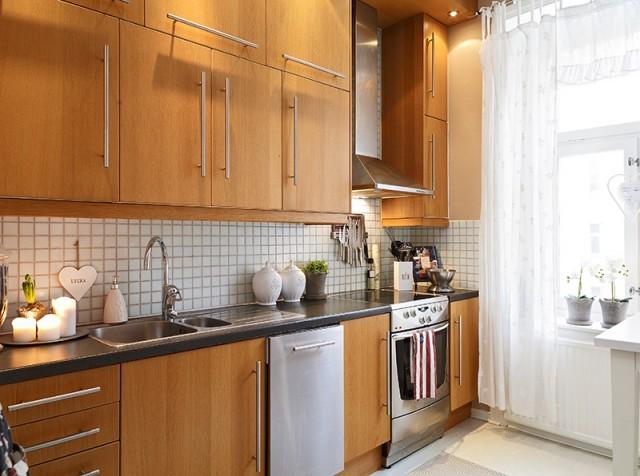 厨房橱柜哪个牌子好 怎么选择橱柜?