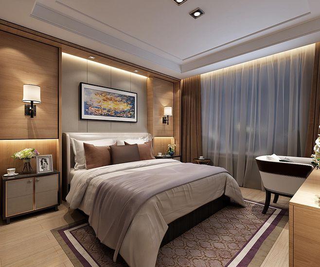 卧室存在甲醛的地方