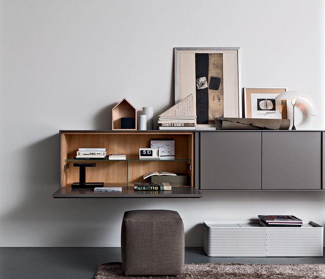 现代风格定制家具