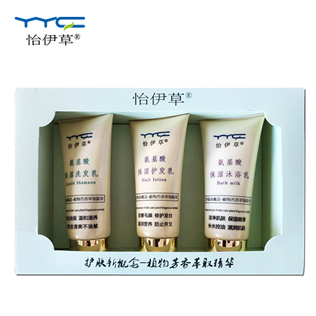 氨基酸洗护三件套/30mL